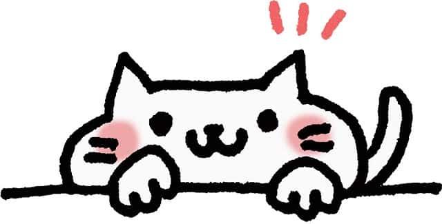 猫,爪切り,嫌がる