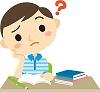 宿題,夏休み1
