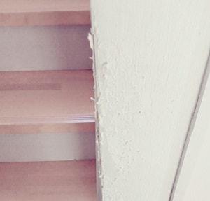 猫,爪とぎ,壁-min