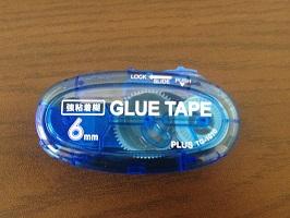 テープのり
