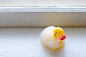 お風呂カビ