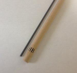 大人の鉛筆芯1