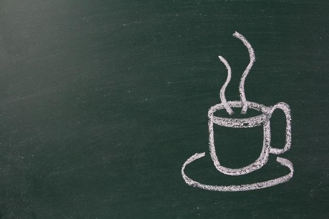 カフェイン,子供