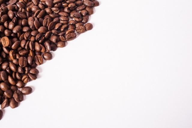 カフェインが含まれる食品