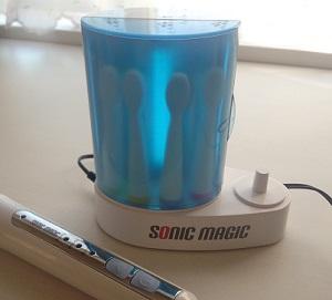 安い電動歯ブラシ