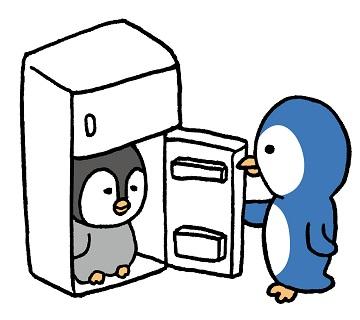 えのき,冷凍保存