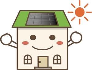 自由研究,太陽光発電-min