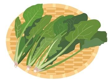 植物性食品の灰汁-min