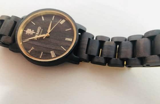 木製腕時計,ペア,おすすめ
