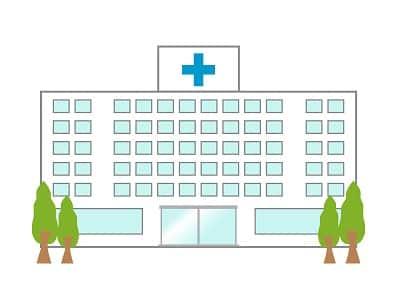 病院の数え方,件,軒
